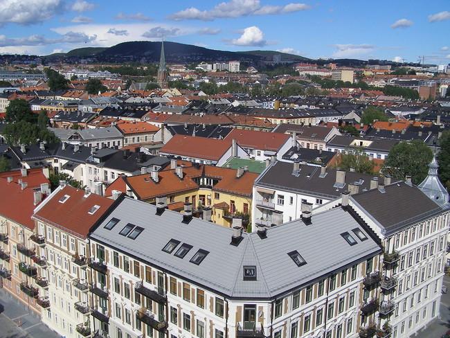 Oslo Feliz