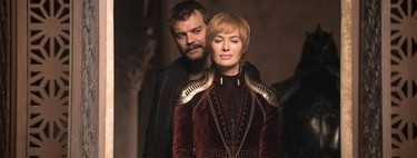 The 11 best moments fashion of a Game of Thrones all seasons