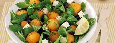 La guía para preparar la ensalada perfecta paso a paso: cómo conseguir ensaladas saludables y sabrosas
