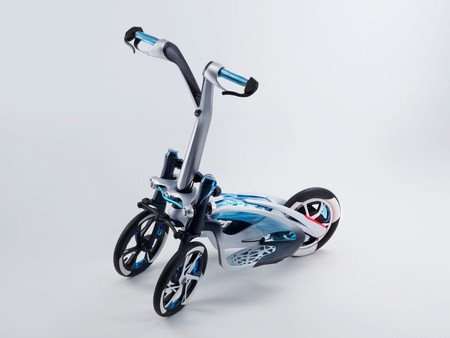 Yamaha Tritown 4