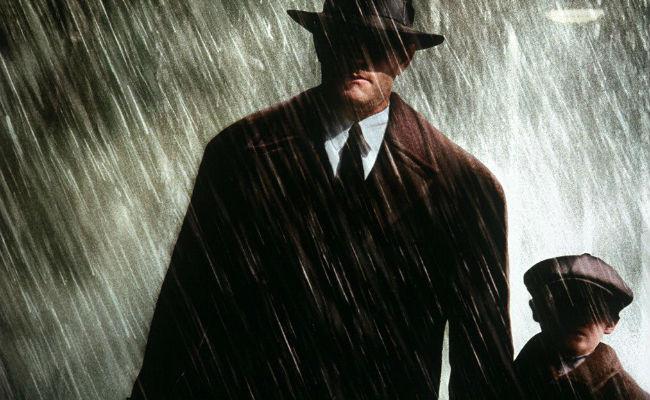 """""""Road to perdition"""" representó el primer papel oscuro dentro de la carrera de Tom Hanks"""