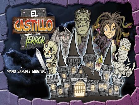 Juego Mesa El Castillo Del Terror 2017 2015795807