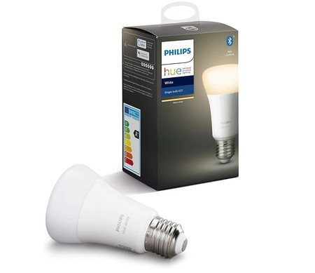 If you are from Amazon Prime, buying a Philips Hue bulb can be almost free: 4.99 euros