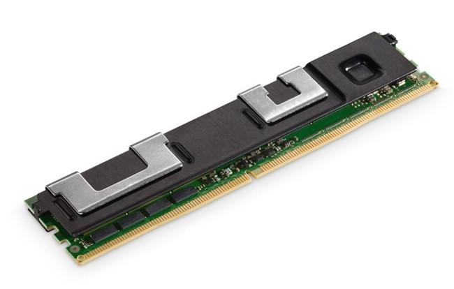Permalink to Optane en forma de módulos RAM: DIMMS de hasta 512 GB, pero de momento solo para servidores