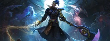 Riot Games tiene un plan para balancear League of Legends