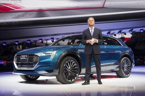 CEO Audi