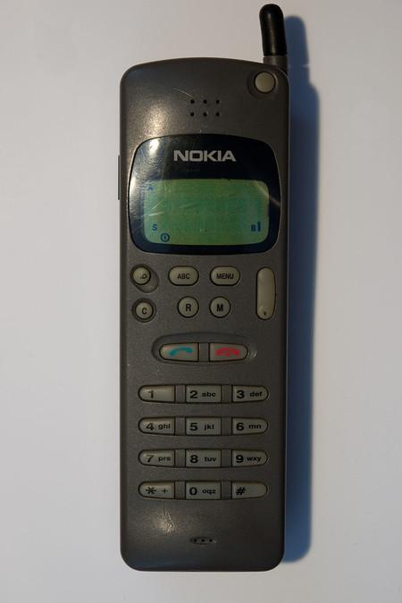 Nokia 2010 Nhe 3dn