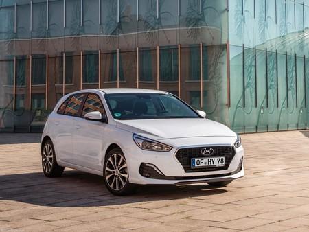 Comparativa Hyundai i30 vs Kia Ceed