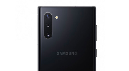 Samsung Galaxy Note 10 Camaras Estandar 01