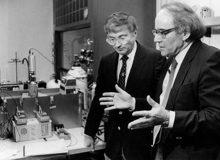 Pons y Fleishmann
