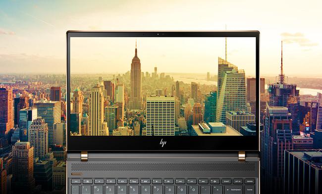 Permalink to Nuevos HP Spectre 13 y Spectre 13 x360: con resolución 4K y procesadores Intel de 8ª generación