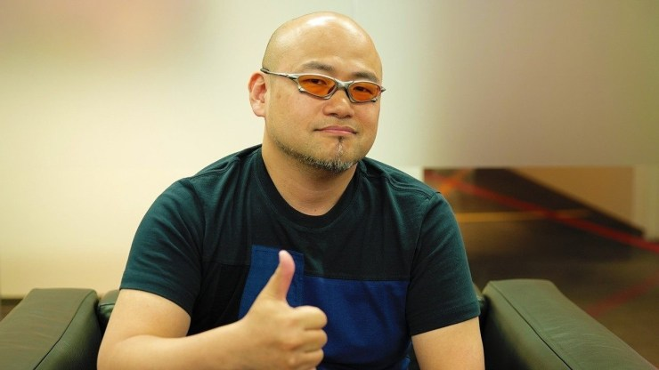 Hideki Kamiya Bayonetta 3 ausencia e3 cancelado desarrollo aplazamiento