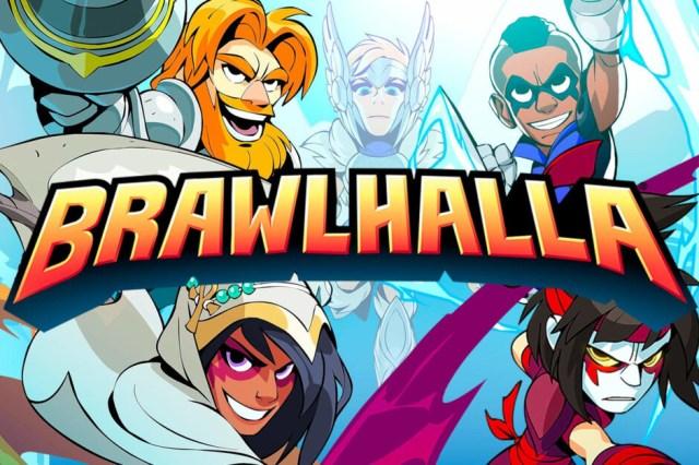 Probamos 'Brawlhalla', el juego de combate con cross-play de Ubisoft℗ que ya está para iOS℗ y Android