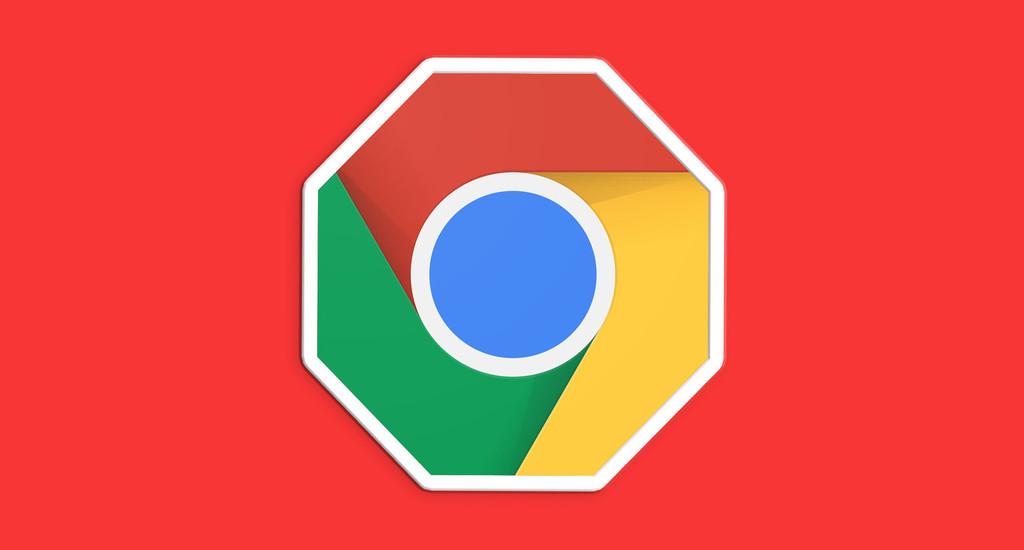 La próxima version de Chrome® bloqueará todos los avisos en sitios web(www) que ofrezcan