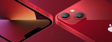 iPhone 13 mini: todo lo bueno del mini con una batería que por fin promete un día de uso