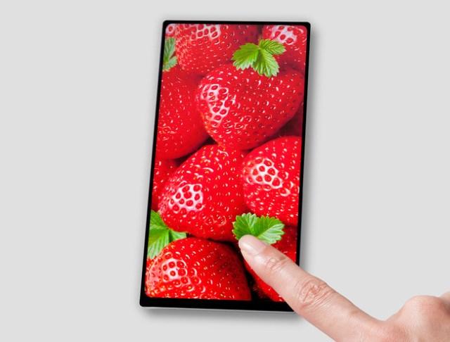 JDI comienza a emitir la pantalla LCD de 06 pulgadas con ratio  18:9 que llevaría el futuro flagship de Sony