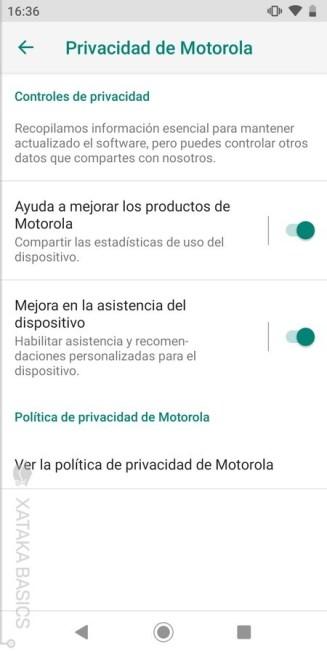 Priv Moto