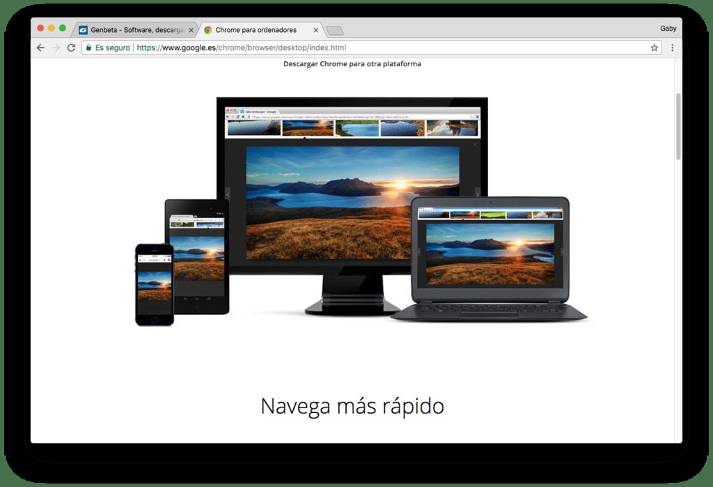 Chrome Para Ordenadores 2017 12 18 19 13 51