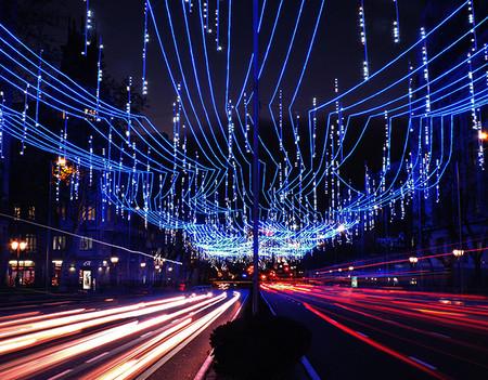 Madrid Ciudades Europeas Con Mas Luces En Navidad
