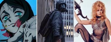 Todos los estrenos en septiembre 2021 de Amazon, Filmin y Disney+: 'Y: El último hombre', 'Guardianes de la noche', 'Barbarella' y más