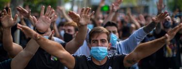 España, récord mundial de ansiedad: en torno al 80% de jóvenes y adultos creen que todo va mal