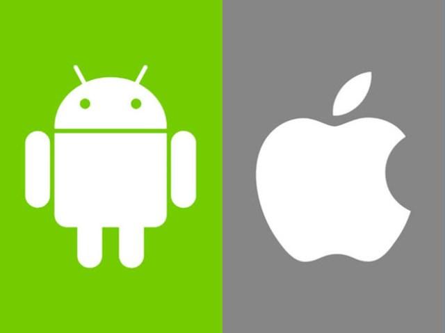 Androidvsios 1