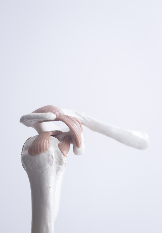 Espacio Sub-acromial: un componente importante de la articulación glenohumeral