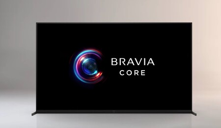 Bravia Core Logo
