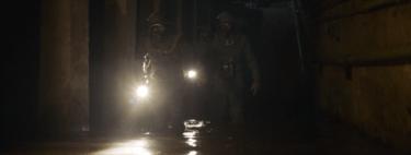 Agua, oscuridad y radiación: cómo 'Chernobyl' ha creado la escena más terrorífica del año