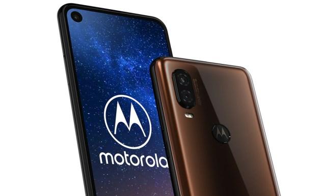 Motorola One Vision: el 1.º de su nombre con coprocesador Exynos y pantalla 21:9 agujereada