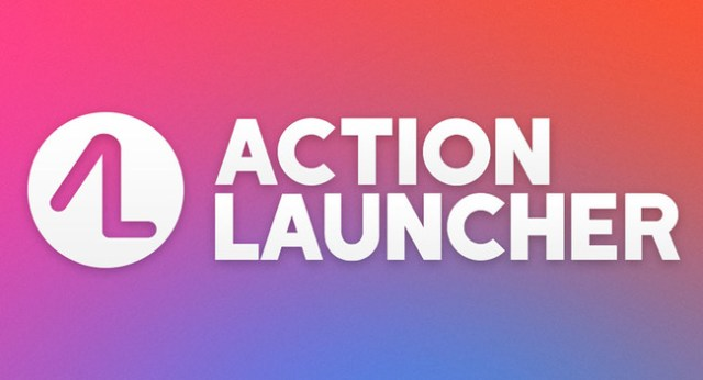 Actionlauncher Logo