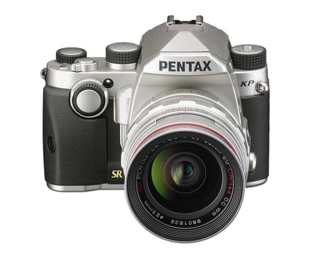 Pentax Kp 11
