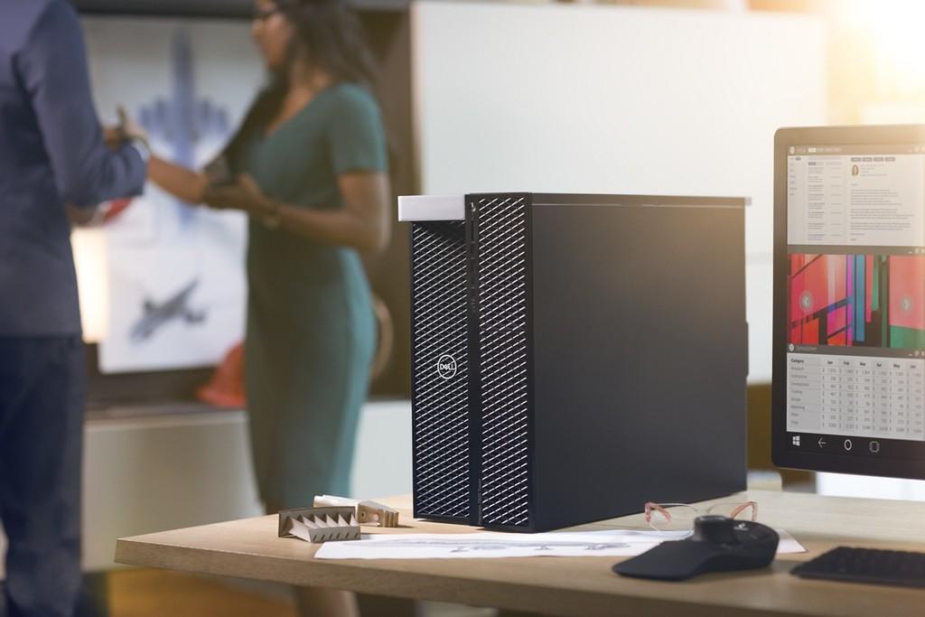 Permalink to Dos Intel Xeon, tres NVIDIA Quadro RTX, 3 TB de RAM y 120 TB HDD: así son las nuevas y bestiales estaciones de trabajo de Dell