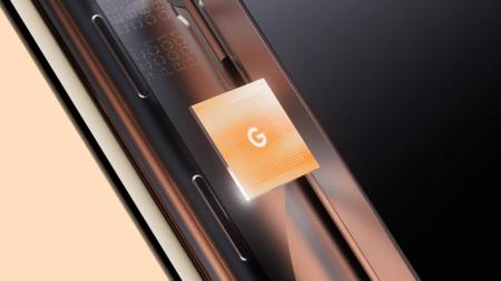 Google Tensor
