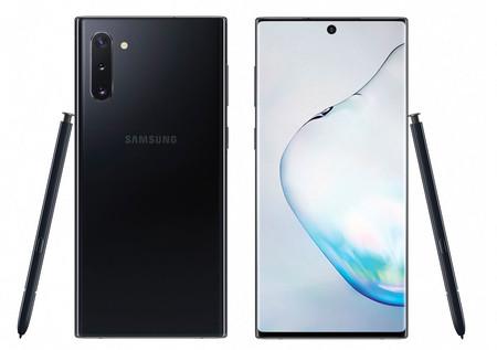 Samsung Galaxy Note 10 Estandar 01