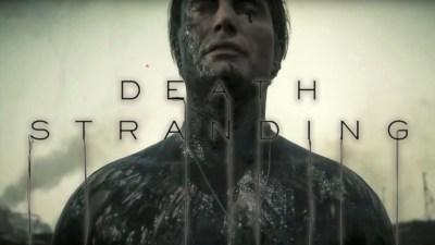 Nuestra orina como arma y lactancia materna interdimensional: tres nuevos vídeos de 'Death Stranding' y la locura de Hideo Kojima