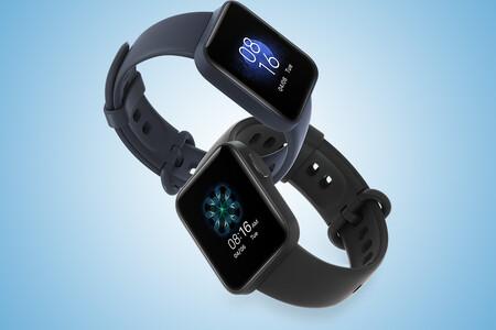 Xiaomi Mi Watch Lite for 59 euros with free shipping