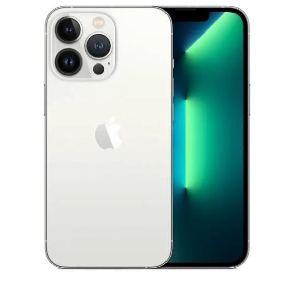 Apple iPhone 13 Pro Max (512 GB) - Plata