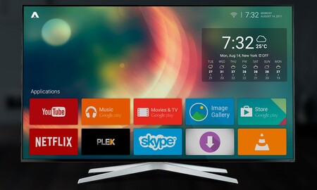 Unnamed Atv Launcher Android Tv