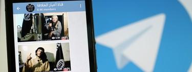 Ya no se puede culpar a Telegram de no luchar contra el ISIS... ¿pero alguna vez se pudo?