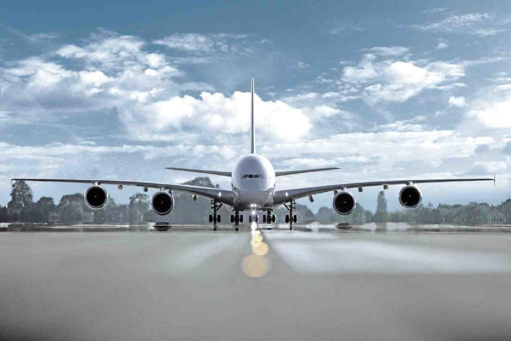 A380landing