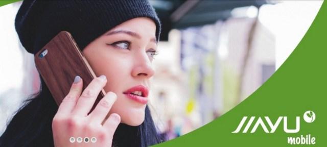 Las tarifas de hasta 10 euros(EUR) tienen un nuevo rival: los 9 GB de Jiayu mobile