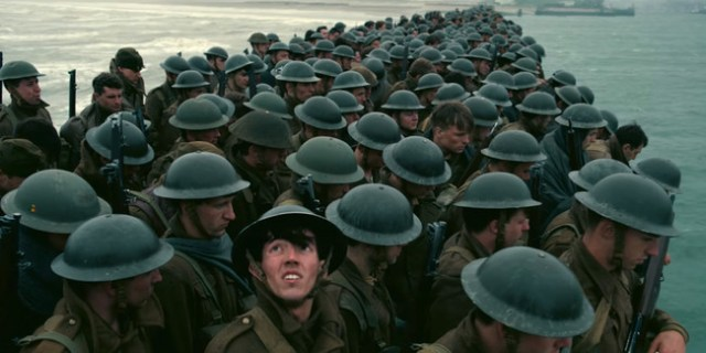 Dunkirk Movie Preview 01 Feature