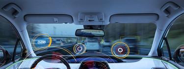 El futuro del coche conectado: 27 tecnologías que transformarán nuestra manera de conducir y utilizar el coche