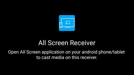 All Screen
