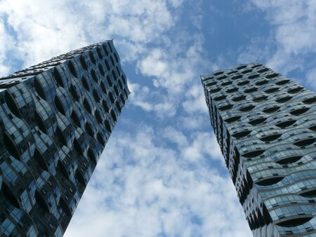 Songdo International Business District