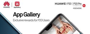 Huawei App Gallery: así es la alternativa a <stro data-recalc-dims=