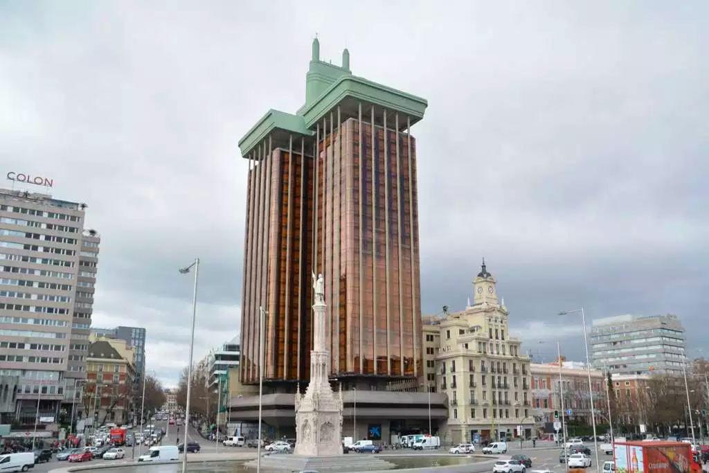 Permalink to Las Torres Colón de Madrid: un proyecto pionero a nivel tecnológico en la década de los 70 con final inesperado