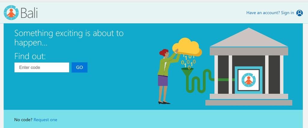 'Project Bali', una misteriosa iniciativa de Microsoft que daría a los usuarios el control de sus datos incluso para monetizarlos