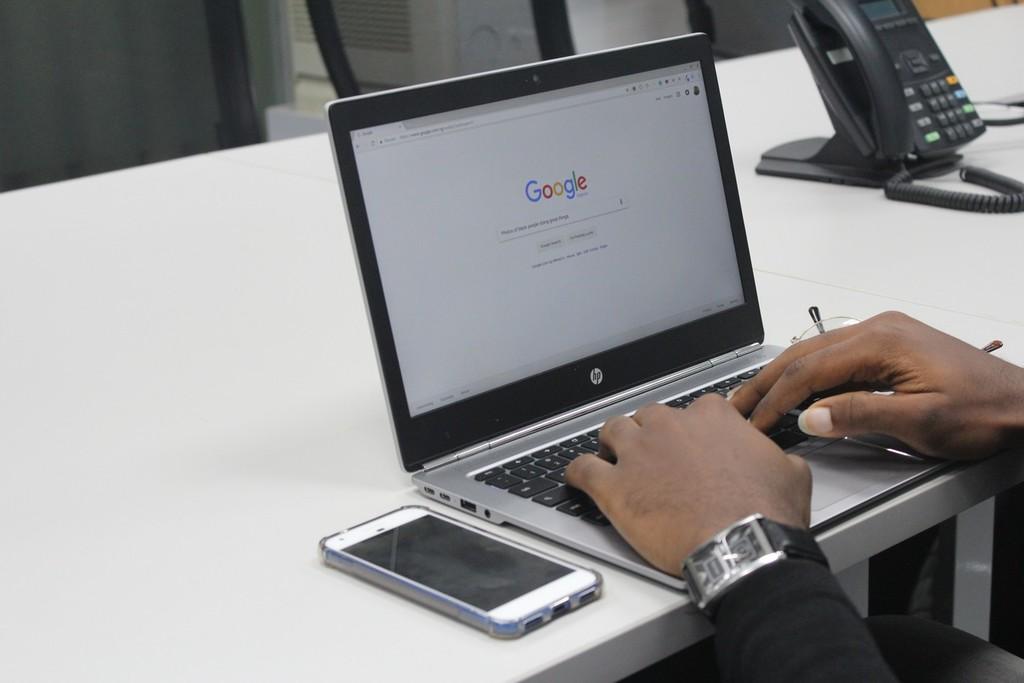 Permalink to Francia multa a Google con 50 millones de euros por falta de transparencia